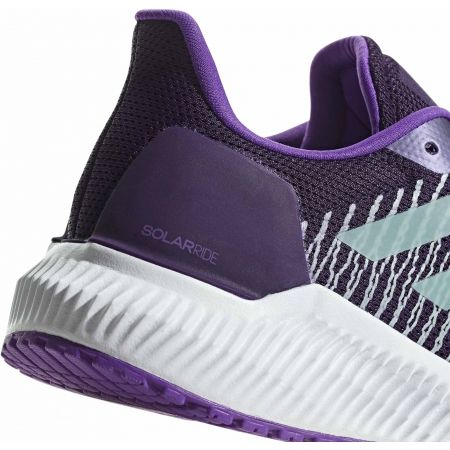Dámska bežecká obuv - adidas SOLAR RIDE W - 7