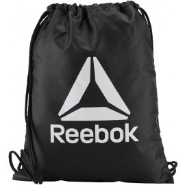 Reebok ACTIVE FOUNDATION GYMSACK - Спортна мешка