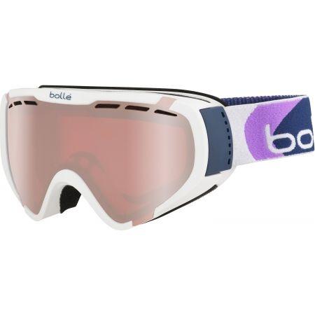 Bolle EXPLORER - Gogle narciarskie dziecięce
