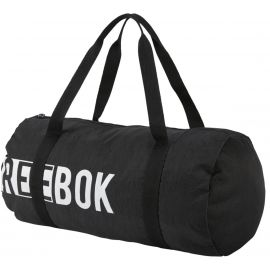 Reebok WOMENS FOUNDATION CYLINDER BAG