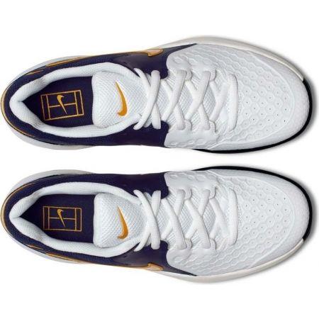 Pánska tenisová obuv - Nike AIR ZOOM RESISTANCE - 4