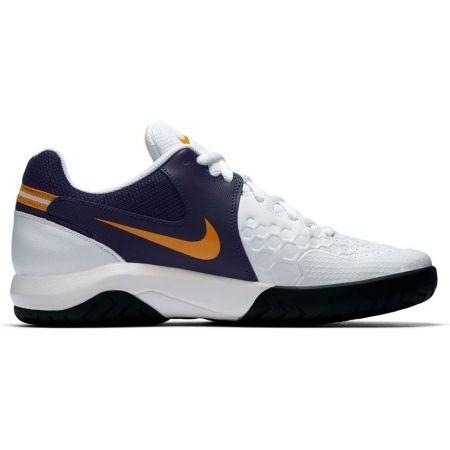 Pánska tenisová obuv - Nike AIR ZOOM RESISTANCE - 1