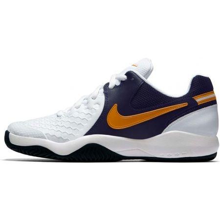 Pánska tenisová obuv - Nike AIR ZOOM RESISTANCE - 2