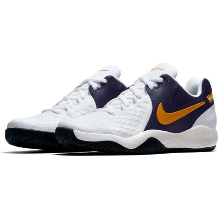 Pánska tenisová obuv - Nike AIR ZOOM RESISTANCE - 3