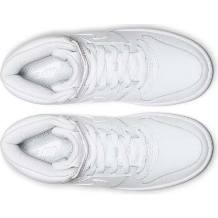 Women's shoes - Nike EBERNON MID - 5