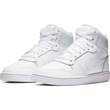 Women's shoes - Nike EBERNON MID - 4
