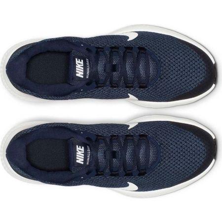 Pánska bežecká obuv - Nike RUNALLDAY - 4