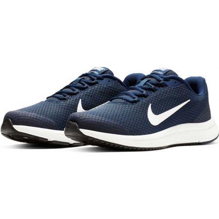 Pánska bežecká obuv - Nike RUNALLDAY - 3