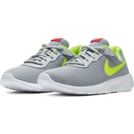 Detská obuv na voľný čas - Nike TANJUN - 3