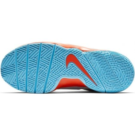 Detská basketbalová obuv - Nike TEAM HUSTLE D 8 SD - 4
