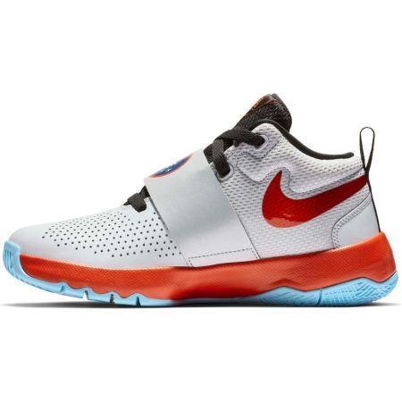 Detská basketbalová obuv - Nike TEAM HUSTLE D 8 SD - 2