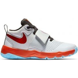 Nike TEAM HUSTLE D 8 SD - Încălțăminte baschet de copii
