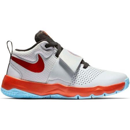 5e82732e4b1d0 Dětská basketbalová obuv - Nike TEAM HUSTLE D 8 SD - 1