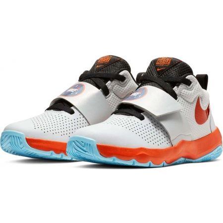 Detská basketbalová obuv - Nike TEAM HUSTLE D 8 SD - 3