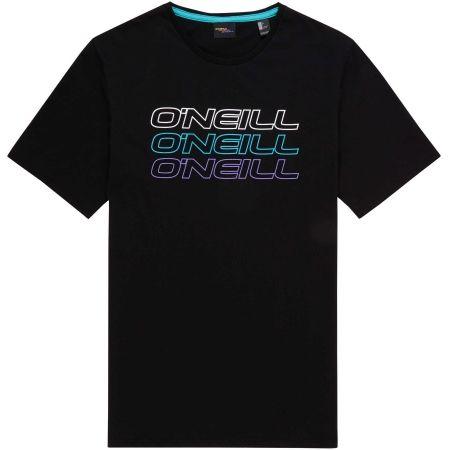 Pánske tričko - O'Neill LM TRIPLE LOGO ONEILL T-SHIRT - 1