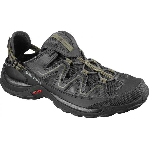 Salomon CUZAMA - Pánska hikingová obuv