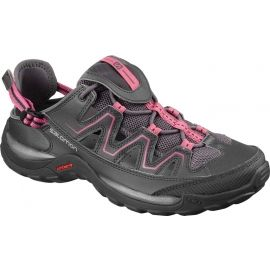 Salomon CUZAMA W - Women's hiking shoes