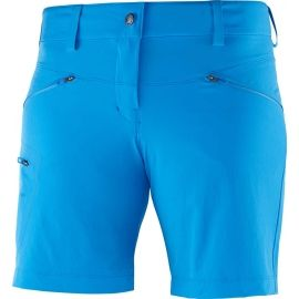Salomon WAYFARER SHORT W - Pantaloni scurți outdoor damă
