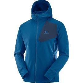 Salomon RANGE JKT M - Men's softshell jacket