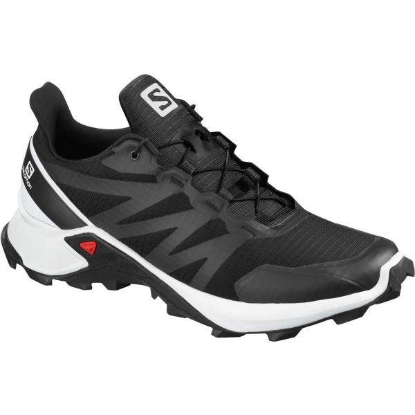 3334e44869c9 Salomon SUPERCROSS - Pánska trailová obuv
