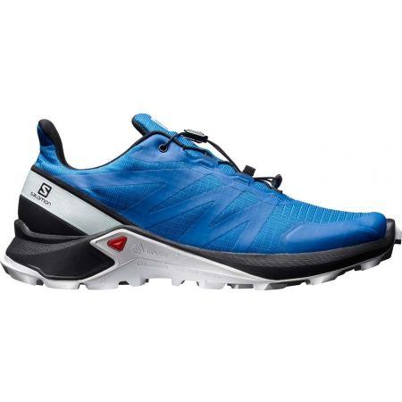 Pánska trailová obuv - Salomon SUPERCROSS - 2