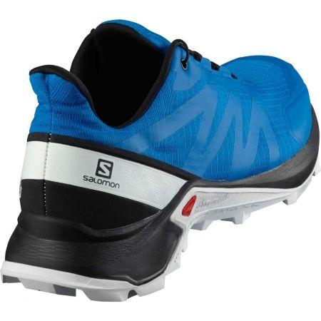Pánska trailová obuv - Salomon SUPERCROSS - 5