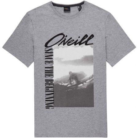 Pánské tričko - O'Neill LM FRAME T-SHIRT - 1