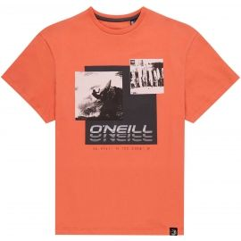 O'Neill LB PHOTOPRINT S/SLV T-SHIRT - Тениска за момчета