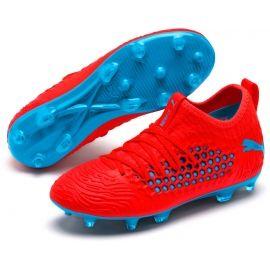 Puma FUTURE 19.3 NETFIT FG AG JR - Buty piłkarskie chłopięce