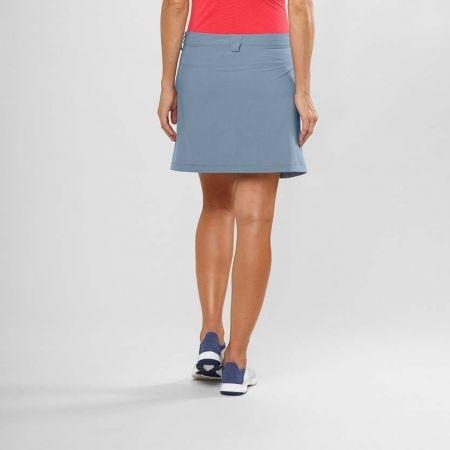 Dámská outdoorová sukně 2v1 - Salomon WAYFARER SKIRT W - 3