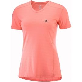 Salomon XA TEE W - Women's running T-shirt