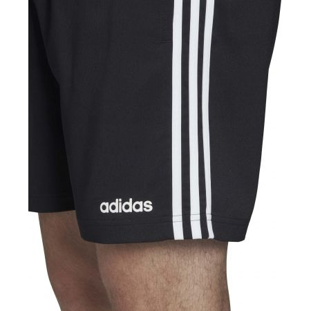 Men's shorts - adidas ESSENTIALS 3 STRIPES 7IN CHELSEA - 8