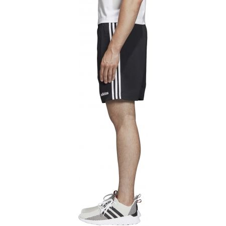 Men's shorts - adidas ESSENTIALS 3 STRIPES 7IN CHELSEA - 4