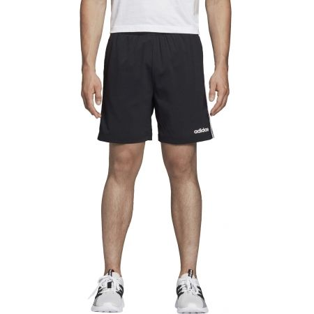 Men's shorts - adidas ESSENTIALS 3 STRIPES 7IN CHELSEA - 3