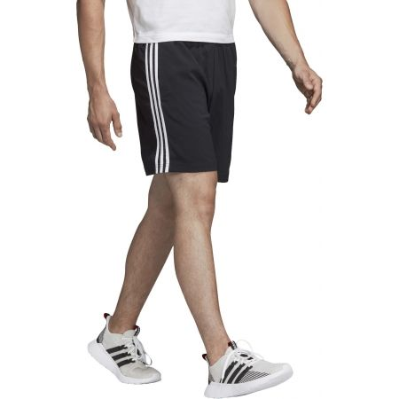 Men's shorts - adidas ESSENTIALS 3 STRIPES 7IN CHELSEA - 5