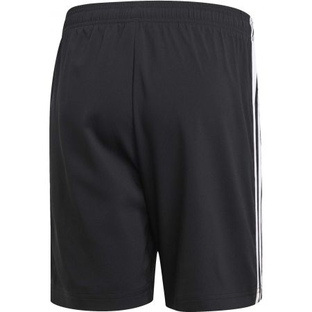 Men's shorts - adidas ESSENTIALS 3 STRIPES 7IN CHELSEA - 2