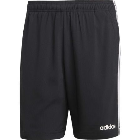 Men's shorts - adidas ESSENTIALS 3 STRIPES 7IN CHELSEA - 1