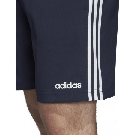 Pánske šortky - adidas ESSENTIALS 3 STRIPES 7IN CHELSEA - 7
