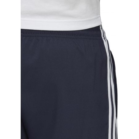 Pánske šortky - adidas ESSENTIALS 3 STRIPES 7IN CHELSEA - 9