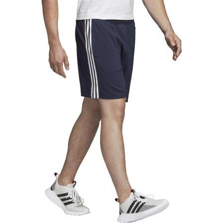Pánske šortky - adidas ESSENTIALS 3 STRIPES 7IN CHELSEA - 5