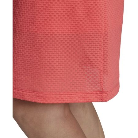 5715a5cbb9da Dámské šaty - adidas W SID DRESS Q2 - 8