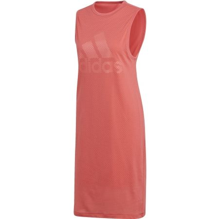 c998ded27b5d Dámské šaty - adidas W SID DRESS Q2 - 1