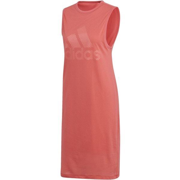 adidas W SID DRESS Q2 - Dámske šaty