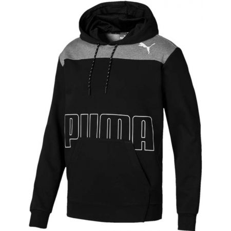 Men's sweatshirt - Puma MODERN SPORTS HOODY TR