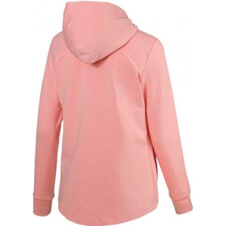 Women's sweatshirt - Puma MODERN SPORTS HOODED JACKET - 2