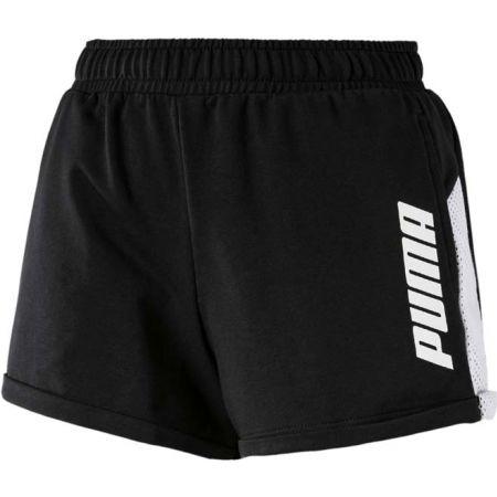 Puma MODERN SPORTS SHORT - Дамски къси панталони