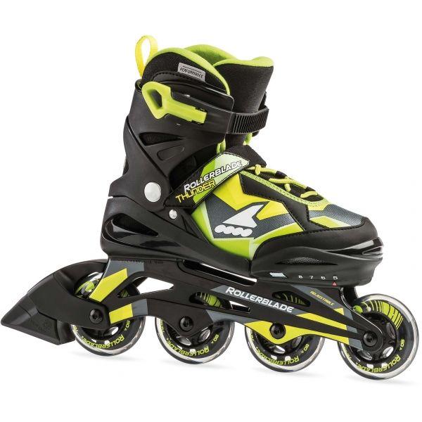 Rollerblade THUNDER - Detské korčule