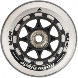 Rollerblade 90-84A+SG9+8MMSP - Set of spare in-line wheels