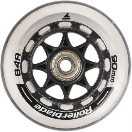 Rollerblade 90-84A+SG9+8MMSP - Set náhradných inline koliesok