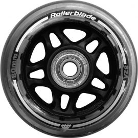 Rollerblade 80-82A+SG7+8MMSP - Set of spare in-line wheels